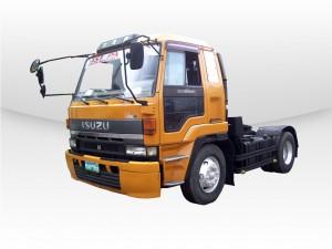 Isuzu 6-Wheeler Prime Mover